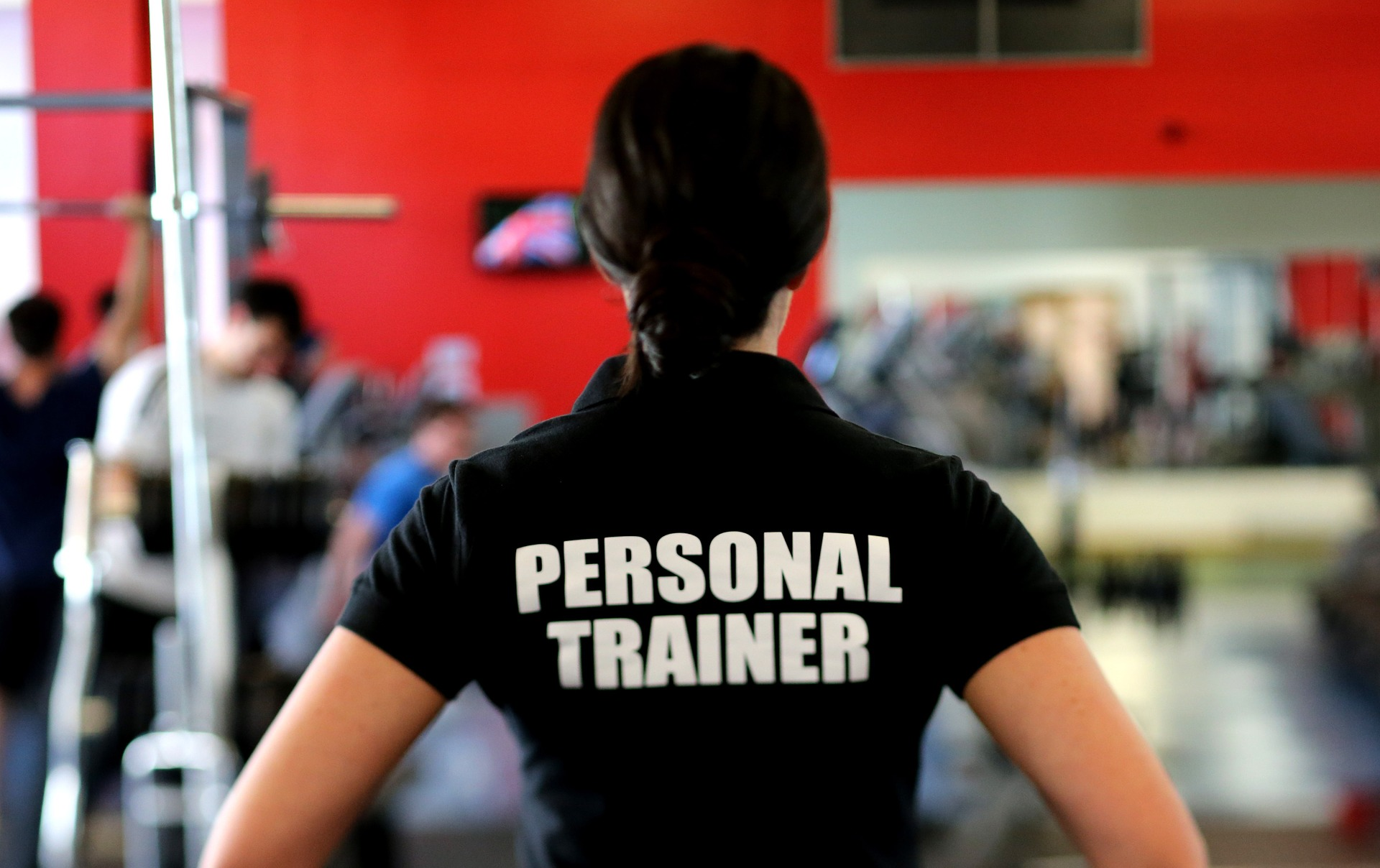 Level 2 Cert in Fitness Instructing and Self Devlopment